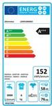 Electrolux EWS1066SEU ENERG