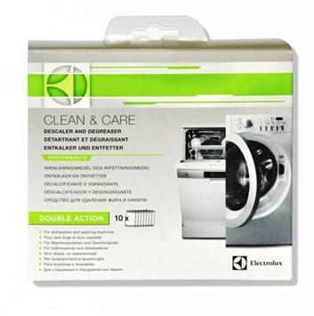 Electrolux Čištění a ošetřování myčky a pračky E6WMG100