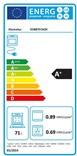 Electrolux EOB8757AOX