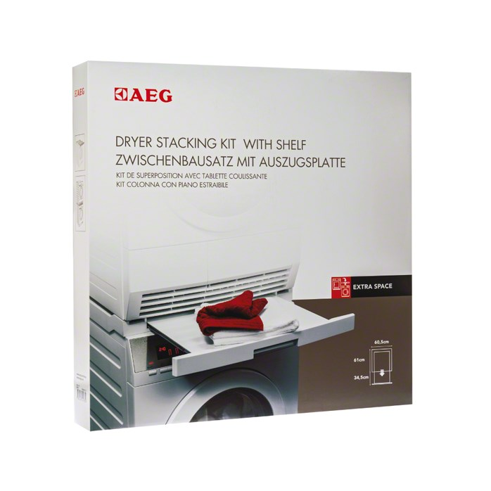 AEG SKP11GW spojovací mezikus