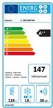 ZANUSSI ZRG15807WA energ