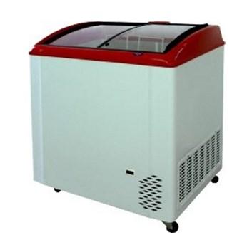 ARO 205/2 (víko oblé) digitální termostat s teploměrem