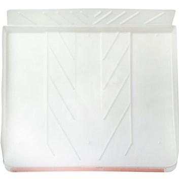 Podložka pro zachytávání úniku vody myčky/45cm E2WHD450