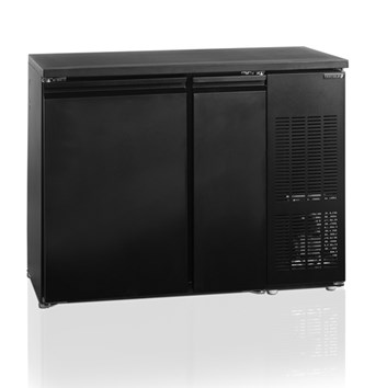Tefcold CKC6 KEG Cooler - minibar