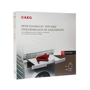 Spojovací mezikus pračka+sušička Electrolux-AEG SKP11