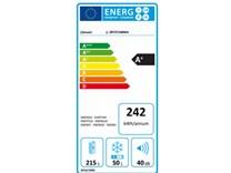 Zanussi ZRT27100WA energ