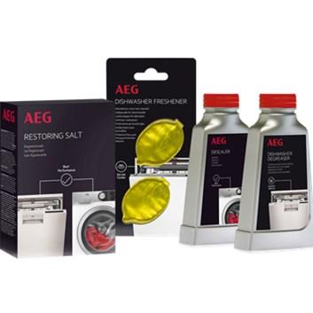 AEG sada na ošetřování myčky A6SK4105