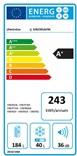 Electrolux EJN2301AOW ENERG