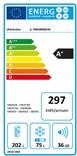 Electrolux ENN2800AJW ENERG