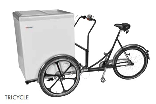 TRICYCLE MOBILUX