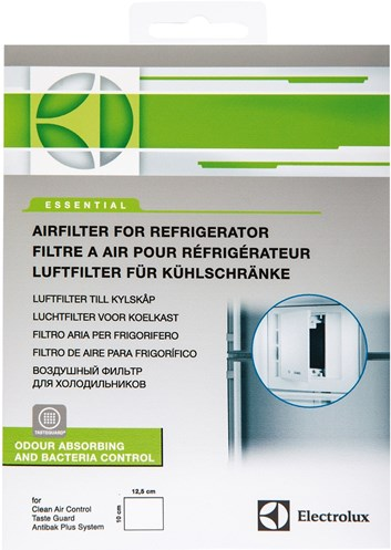 Uhlíkový filtr chladničky E3RWAF01
