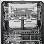 Electrolux ESF5542LOX + 10 let záruka na invertor motor