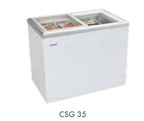 Elcold CSG 35