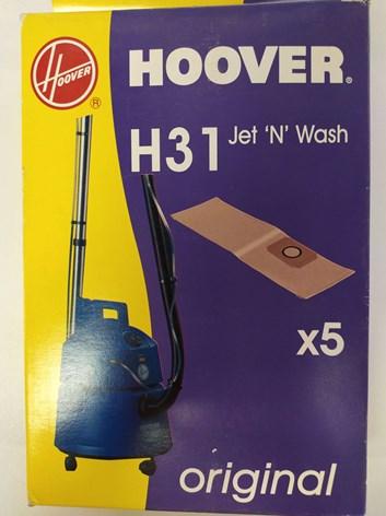 Hoover H31 sáčky do vysavače