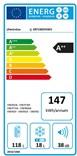 Electrolux ERT1502FOW3 ENERG