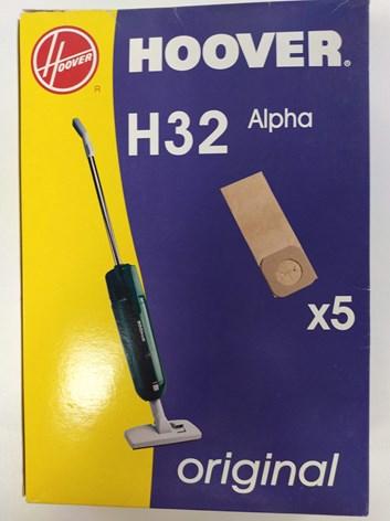 Hoover H32 sáčky do vysavače