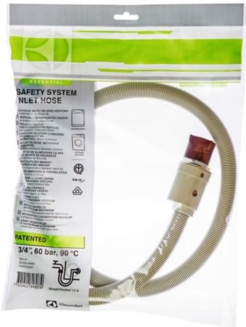 Bezpečnostní přívodní hadice 1,5m E2WIS150A