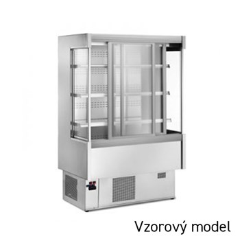 ZOIN Silver SI 180BSV - verze s dveřmi