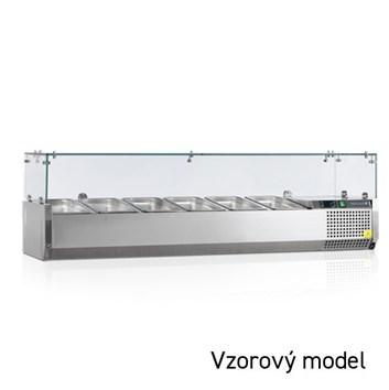 Tefcold VK33-150-I
