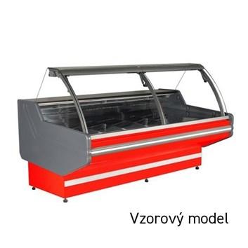 Juka Modena W 125/110 TL  ventilovaná, zvedací skla