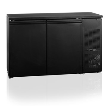 Tefcold CKC8 KEG Cooler - minibar