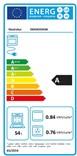 Electrolux EKK54553OW ENERG
