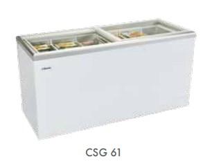 Elcold CSG 61