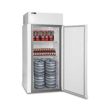 Nordline minibox MB100WHITN