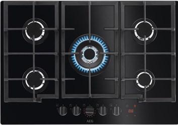 AEG Mastery FlameLight HKB75450NB