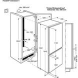 ELECTROLUX ENN2854COW Schema