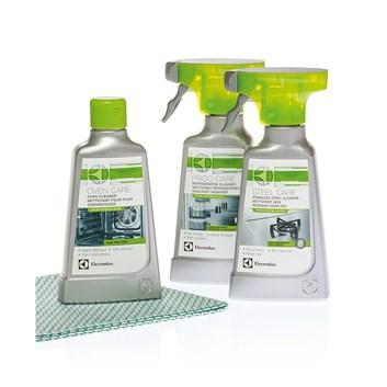 Electrolux Souprava na čištění kuchyně E6KK4106