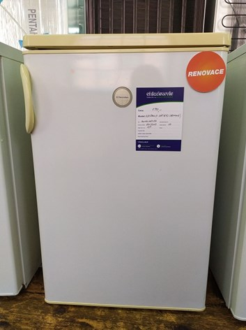 Electrolux ERT1643 (renovace)