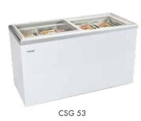 Elcold CSG 53
