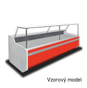 Juka Modena W 100/110 SP New ventilovaná, bez agregátu