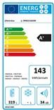 Electrolux ERN3213AOWe