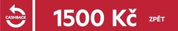AEG Cashback 1.500,- Kč