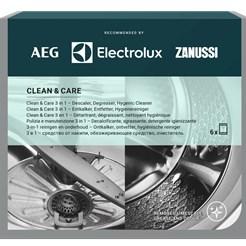 Super Clean - odmašťovač praček M3GCP200
