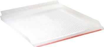 Podložka pro zachytávání úniků vody pro chladničky/mrazničky 60cm E2RHK600