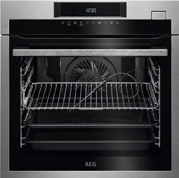 AEG Mastery BSE782320M + nádobí zdarma