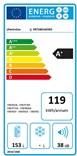 Electrolux ERT1601AOW3 ENERG