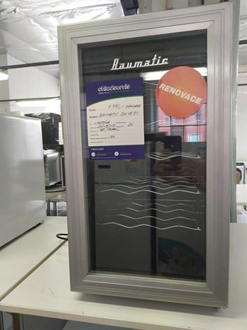 Baumatic BW18BL (renovace)