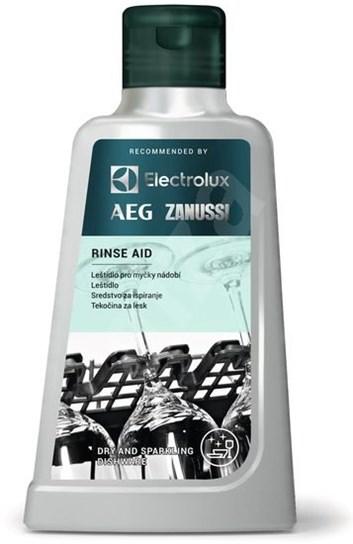 Oplachovací a lešticí prostředek pro myčky nádobí M3DCR200