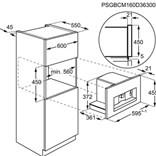 Electrolux 900 PRO KBC65Z