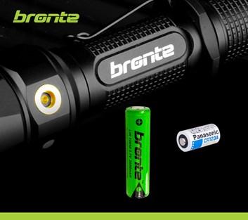 Bronte RC25v2