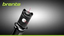 LED svítilna Bronte R50
