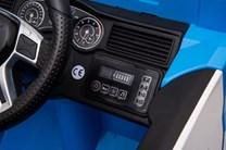 Dětské elektrické Hasičské auto  s 2,4G DO