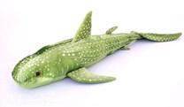 Plyšový žralok velrybí