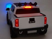 Dětské el . autíčko Džíp Chevy s 2.4G DO, 6 rychlostí, EVA kola