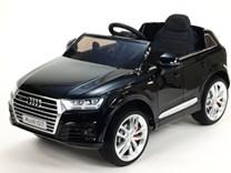 Dětské elektrické auto Audi Q7 s 2,4G DO - HL159NEW.black