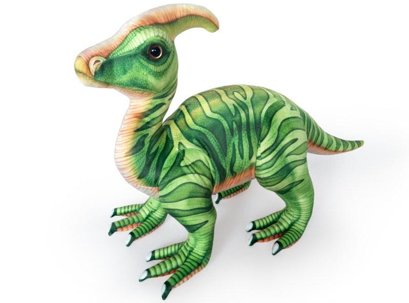 Plyšový Parasaurolophus R-PRS58G